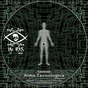 Alma Tecnologica