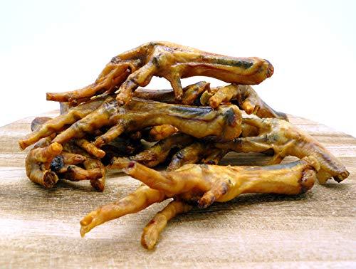 EcoStar - Patas de gallina para Perros (1 kg) ⭐
