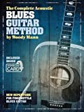 [(The Complete Acoustic Blues Guitar Method)] [Author: Woody Mann] published on (April, 2014)