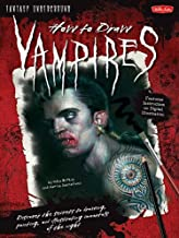 How to Draw Vampires (Fantasy Underground)