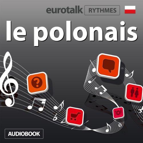 Couverture de EuroTalk Rhythmes le polonais