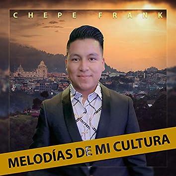 Melodias De Mi Cultura