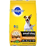 PEDIGREE Small Dog Complete Nutrition Adult Dry Dog Food Roasted...