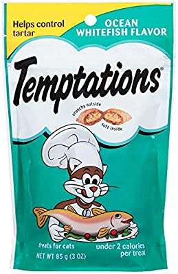 TEMPTATIONS Classic Cat Treats