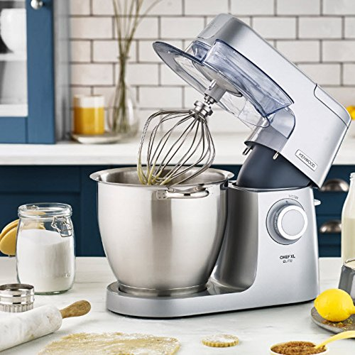 Kenwood Chef Elite XL Stand Mixer for Baking