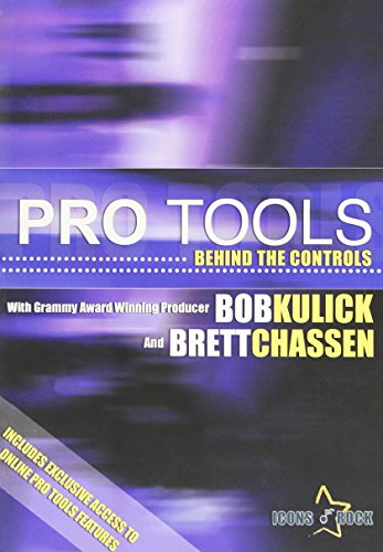 original nouvelle qualité classique chic Pro Tools: Behind the Controls [USA] [DVD]
