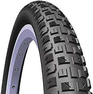 Rubena/Mitas X-Caliber x1–Bicicleta Unisex, Color Negro, Talla 16x 1,75x 2
