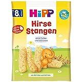 HiPP Bio Knabberprodukte Hirse-Stangen