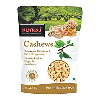 Nutraj Special Cashew Nuts