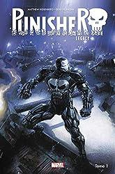 Punisher Legacy - Tome 01 de Matthew Rosenberg