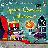 Spider Queen's Halloween (Phonics Readers)