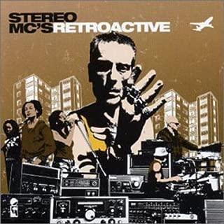 Stereo Mc's - Retroactive Greatest Hits