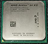 AMD ADA6000IAA6CZ Athlon 64 X2 6000 + processore, 3 gHz, 2 x 1 MB, attacco: AM2