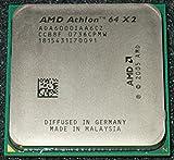 AMD Athlon X2 Dual-Core 6000+ 3GHz 1MB L2 - Procesador (3 GHz, Socket AM2, 90 nm, 6000+, 64 bits, 1 MB)