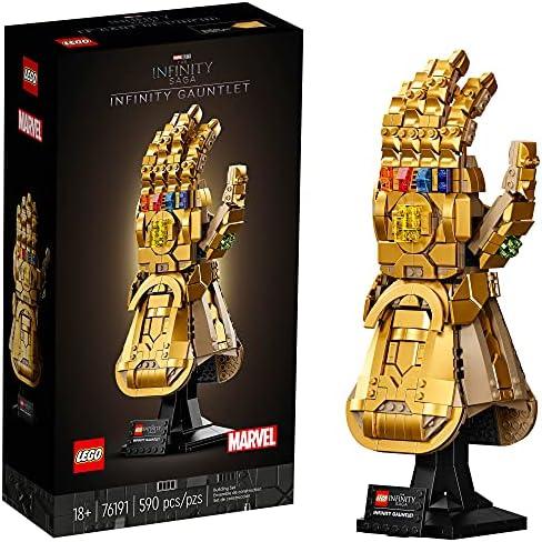 Thanos fist