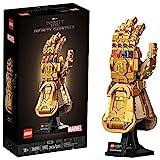LEGO Marvel Infinity Gauntlet 76191...