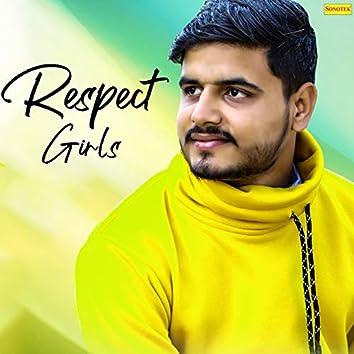 Respect Girls - Single
