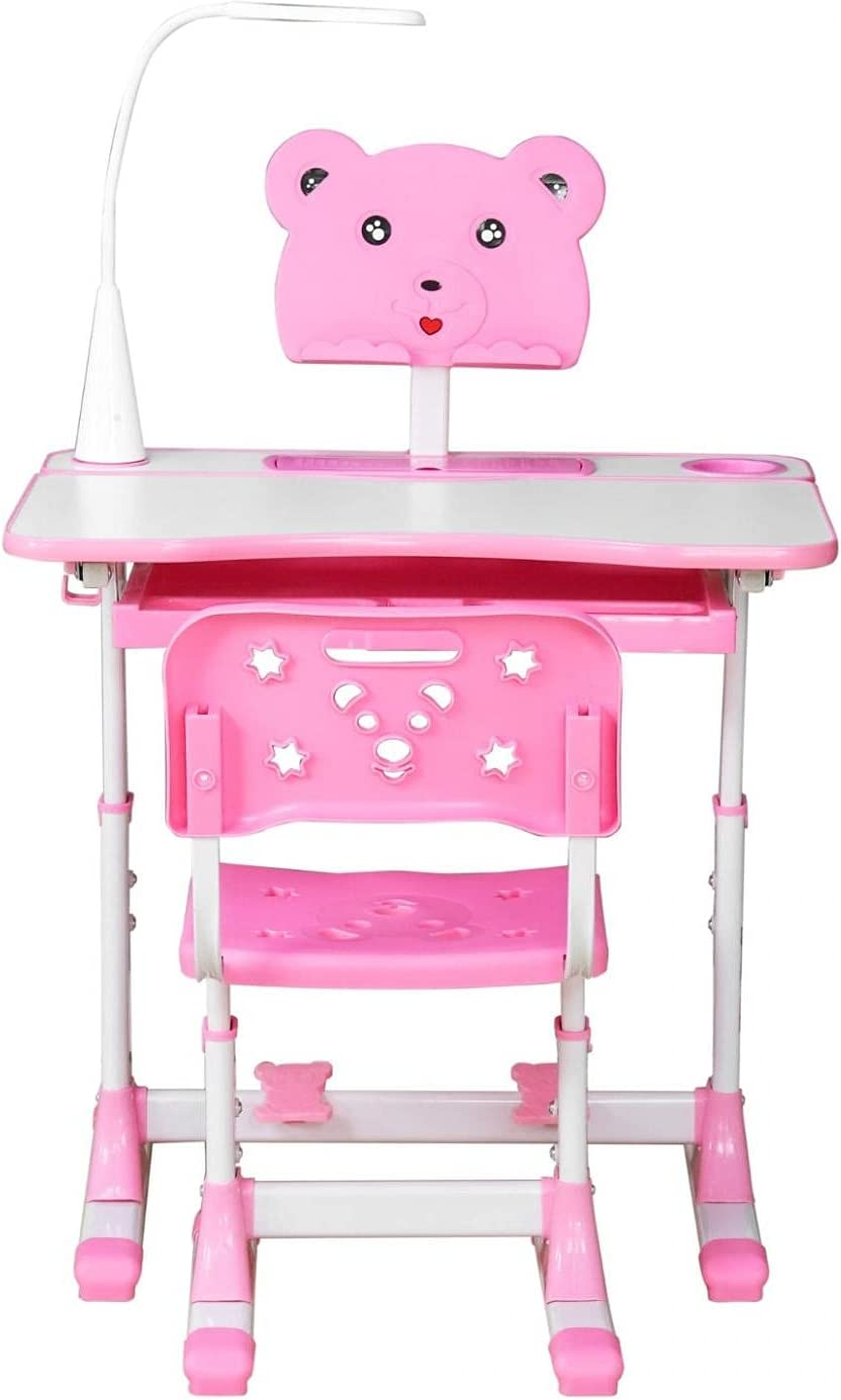 FartPeach School Desk Max 86% OFF for Kids - St 8-12 Adjustable Max 42% OFF Height Years
