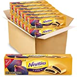 Keep it real and delicious with Newtons cookies made with whole grains and real fruit. These classic cookies with the chewy center have been enjoyed by millions for over a century. Newtons Fig Fruit Chewy Cookies are a Kosher Certified, low-fat treat...