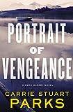 Portrait of Vengeance (A Gwen Marcey Novel Book 4) (English Edition)