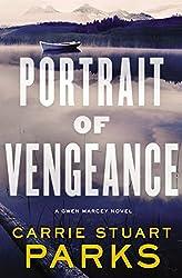 Portrait of Vengeance cover image