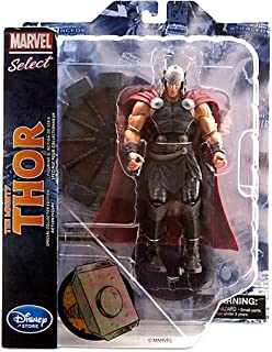 Best marvel select mighty thor Reviews