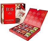 Tess Tee Set 12 Teesorten 60 Tea collection