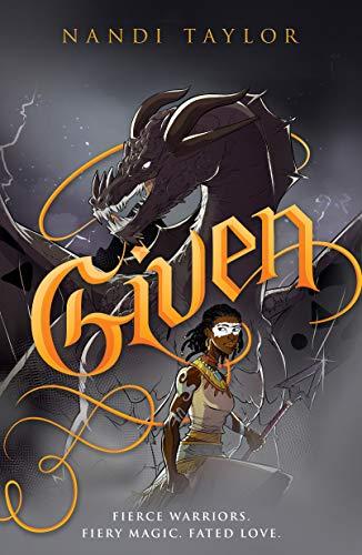 Given (A Wattpad Novel) (English Edition)