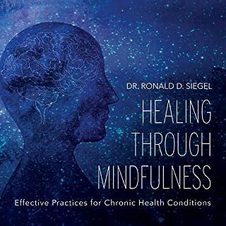 Healing Through Mindfulness cover art