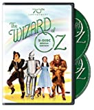 The Wizard of Oz (70th Anniversary Two-Disc Special Edition) by Judy Garland