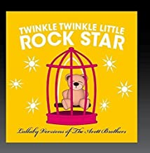 Lullaby Versions of The Avett Brothers