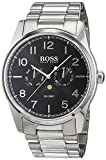 Boss HERITAGE CLASSIC 1513470 Mens Wristwatch Classic & Simple