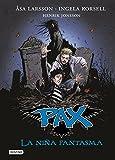 Pax. La niña fantasma: PAX 3