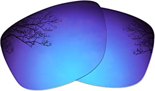 Dynamix Polarized Replacement Lenses for Oakley Jupiter Squared OO9135 - Multiple Options