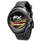 atFoliX Pellicola Proteggi compatibile con New Balance NB RunIQ Watch Protezione Pellicola dello Schermo, Rivestimento antiriflesso HD FX Protettore Schermo (3X)