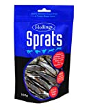 Hollings | Sprats For Dogs | 4 x 100g