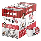 Best Cake Boss Cakes - Cake Boss Coffee, Raspberry Truffle, 8.4 oz, 24 Review