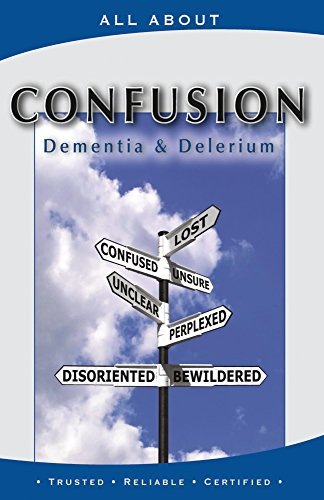 All About Coping with Confusion: Delerium and Dementia (All About Books) (English Edition)