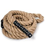Gym Climbing Ropes Review and Comparison