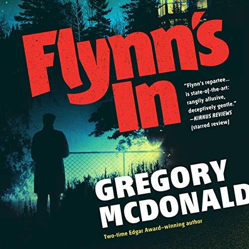 Flynn's In cover art