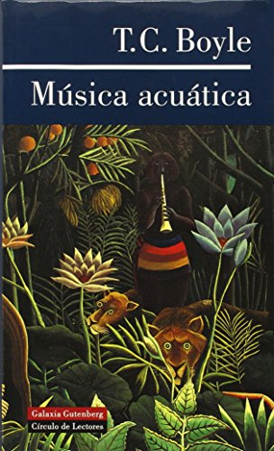 Música acuática (Narrativa)