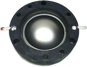 Replacement Diaphragm RCF M59 Titanium N481, N482, N681, EAW CD2540 Driver 8Ω
