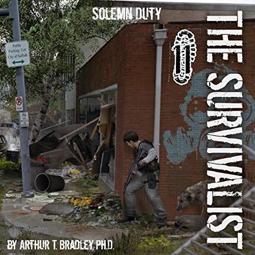 Solemn Duty     The Survivalist, Book 11              By:                                                                                                                                 Arthur T. Bradley                               Narrated by:                                                                                                                                 John David Farrell                      Length: 8 hrs and 51 mins     3 ratings     Overall 5.0