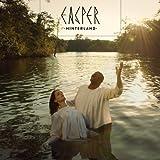 Hinterland (Doppelvinyl inkl. CD) [Vinyl LP] - Casper