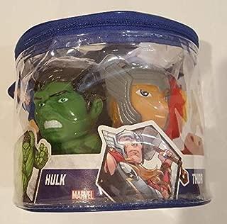 Marvel Avengers Squirter Toys