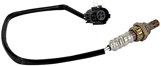 TAMKKEN سنسور اکسیژن O2 Lambda سنسور پایین دست متناسب با 23099 2344079 برای Dodge Viper Ram 1500 2500 3500 Van Dakota Durango B1500 Jeep Cherokee Wrangler