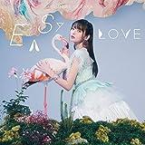 【Amazon.co.jp限定】EASY LOVE(初回限定盤)(複製サイン&コメント入りブロマイド付き)