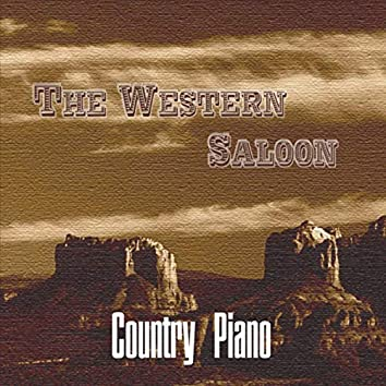 The Western Saloon