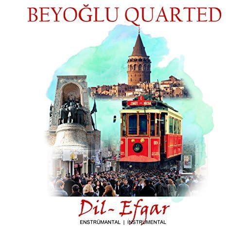 Beyoğlu Quarted