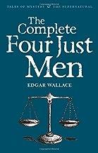 Complete Four Just Men